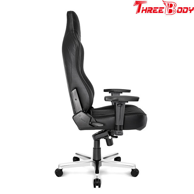 Swivel Ergonomic Home Office Chairs , Contemporary Ergonomic Desk Chairs